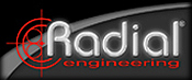 Radial Engineering Ltd company