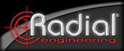 Radial Engineering Ltd company